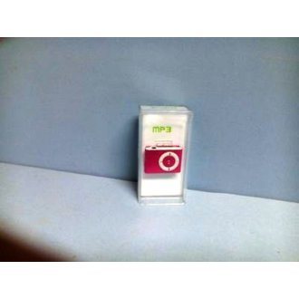 MP3 Mini Musik Player in Box