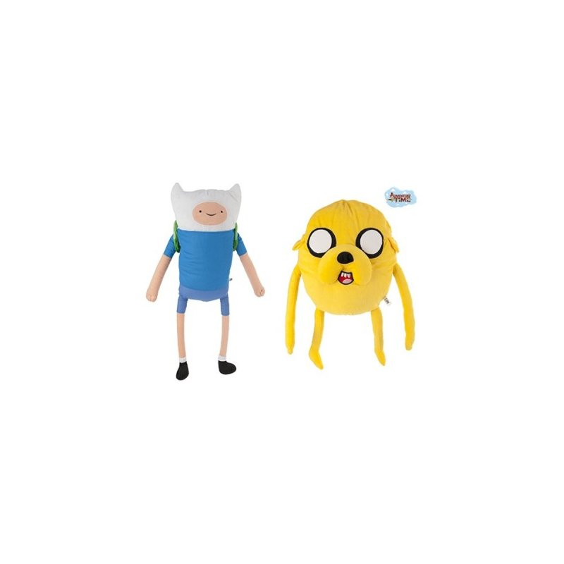 Adventure Time Finn und Jake 30cm