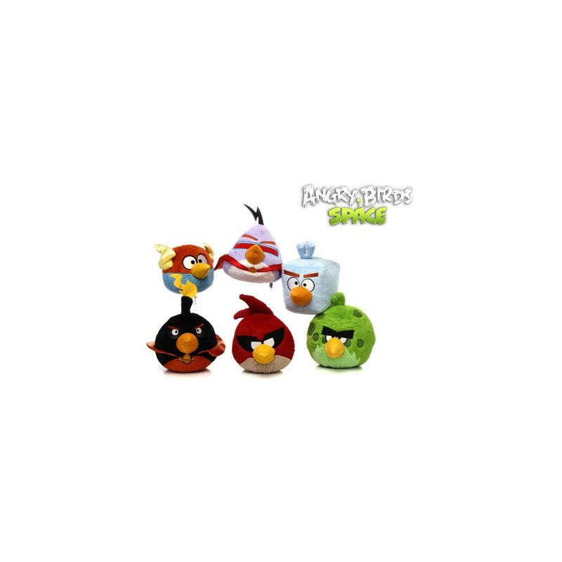 Angry Birds Space 15cm