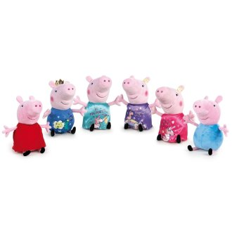 Peppa Pig Its Magic 6-fach 65 cm